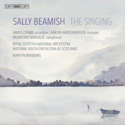 Sally Beamish - The Singing