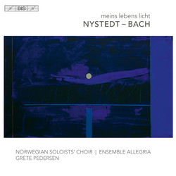 Nystedt / Bach - Meins Lebens Licht