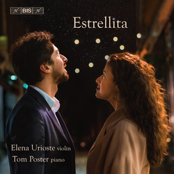 Estrellita - miniatures for violin