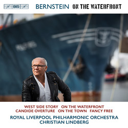 Bernstein - On the Waterfront