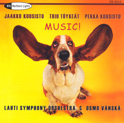 Music! - jazz and symphony orchestra