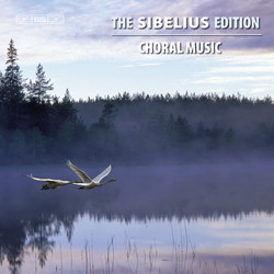 The Sibelius Edition Vol.11 - Choral Music