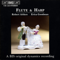 Duos for Flute and Harp (1)