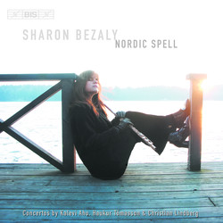 Nordic Spell - Concertos for Flute and Orchestra