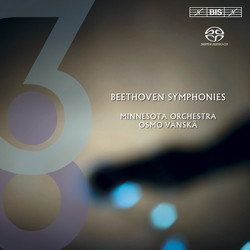 Beethoven - Symphonies 3 and 8