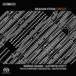 Graham Fitkin - Circuit