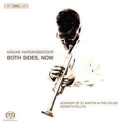 Håkan Hardenberger - Both Sides, Now