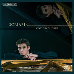 Sudbin plays Scriabin