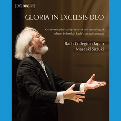 Blu-ray: Gloria in excelsis Deo